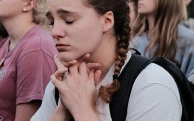 Bønn og faste – 28. oktober – 3. november